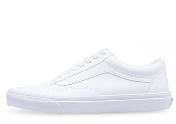 Vans Old Skool Blancas